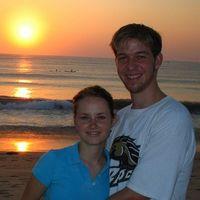 Madeleine und Tim Klein's Photo