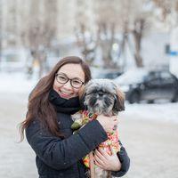 Julia Abzaltdinova's Photo