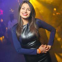 Marina Platonova's Photo