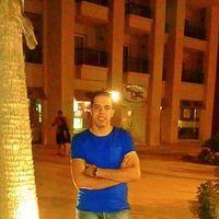 Hany Mahran's Photo