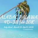 Balabac Palawan 4D3N Adventure's picture
