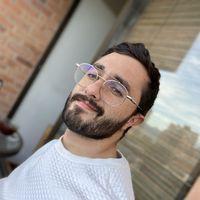 Andres Cardona's Photo