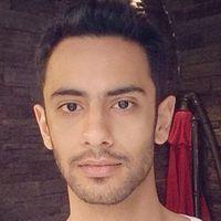 Ali Bahraini's Photo