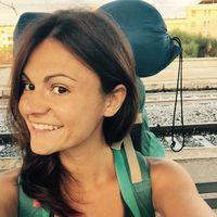Mariarita Cardillo's Photo