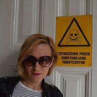 Olga Kubica's Photo