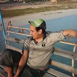 Ahmed Barbary's Photo