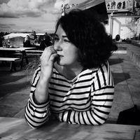 Yana Voytsehovskaya's Photo