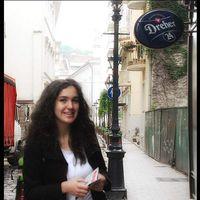 Büşra Aksoy's Photo