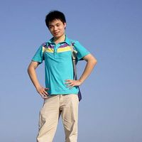 LuYao Xu's Photo