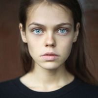 Anastasia Smirnova's Photo