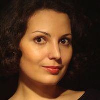 Anna Bakhaeva's Photo