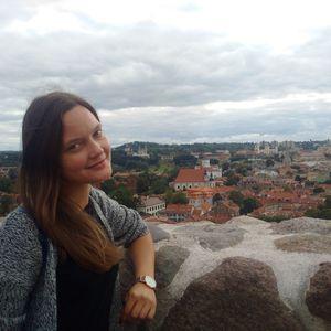 Magda Sokolovic's Photo