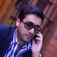 Adil Sepici's Photo