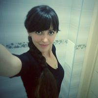 Yulia Komarova's Photo