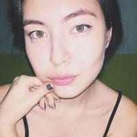 Dina Alikhanova's Photo