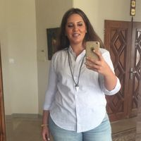 Bahar Mansoori's Photo