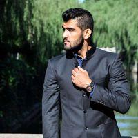 Monqith Alazawi's Photo