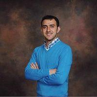 Hassan Turaihi's Photo