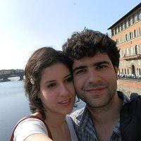 Carol e Victor m s araujo's Photo