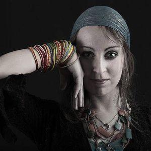 Marie-Aude Ravet's Photo
