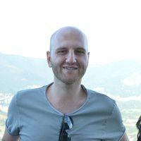 Antonio Donniacuo's Photo