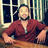 Anas Belouali's Photo