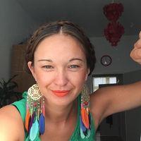 Liza Palma's Photo