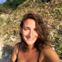 Francesca Galvani's Photo