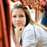 Marianna Shustova's Photo