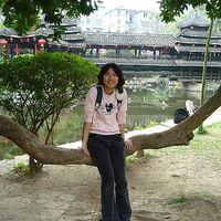 Fotos de Ying Cao