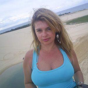 Genúzia Cavalcante's Photo