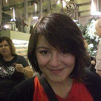 Estefania Salgado's Photo