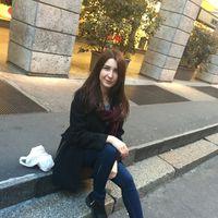 Olga Klimkovich's Photo