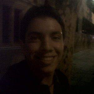 Santiago Oliveros's Photo