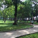 Jogging @ Le Van Tham Park's picture