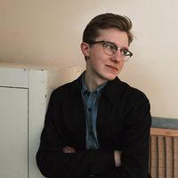 Dmitry Kozachenko's Photo