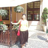 Kortelova Julia's Photo
