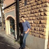 Tunc Unayral's Photo