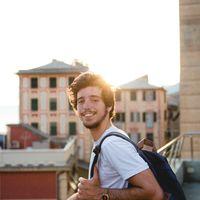 Felipe Costa Peuser's Photo