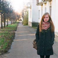 Polina Goltsova's Photo