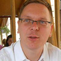 Gábor Csiszár's Photo