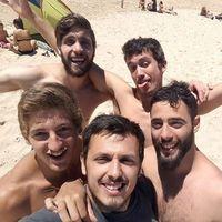 Nacho Machado Garcia's Photo