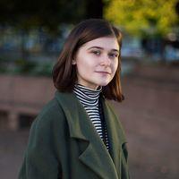 Mariia Denisova's Photo