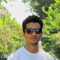 yassine el azhar's Photo