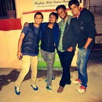 Manish Bafna's Photo