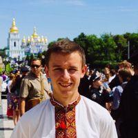Yuriy Chabarenko's Photo