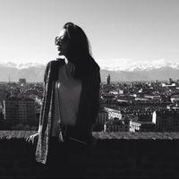 Anya Bogatskaya's Photo