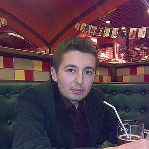 Jasur Yusupov's Photo