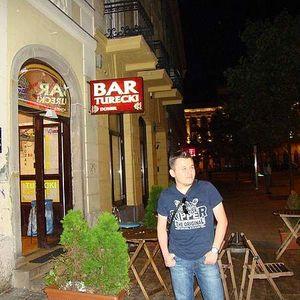 Ömer F. BALCI's Photo