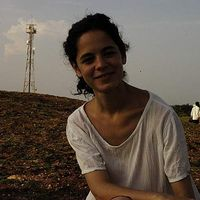 Paula Gandino's Photo